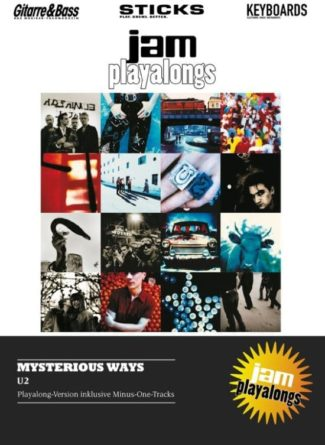 U2-Mysterious-Ways