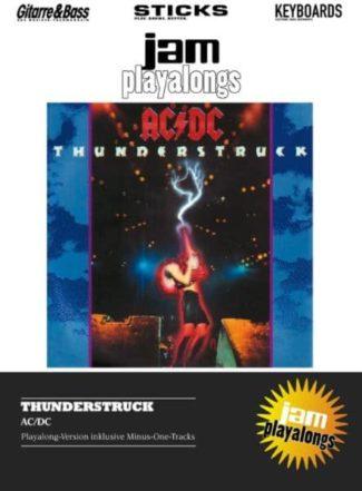 ac-dc Thunderstruck