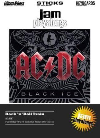 ACDC - Rock n Roll Train