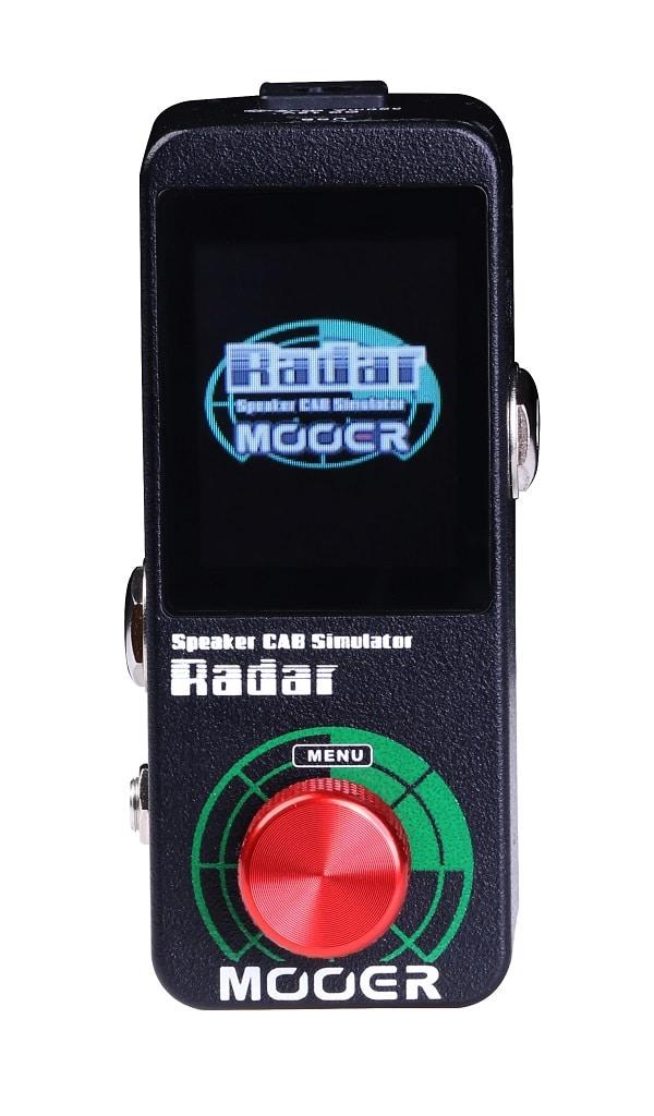 Mooer_Radar