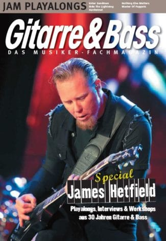 Hetfield-Themenspecial