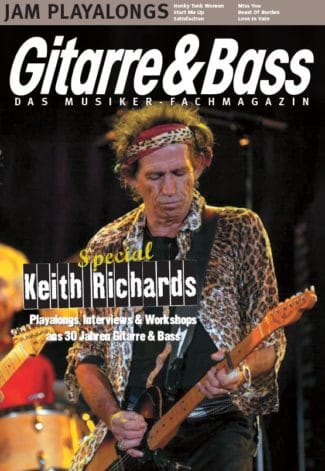Keith-Richards-Themenspecial