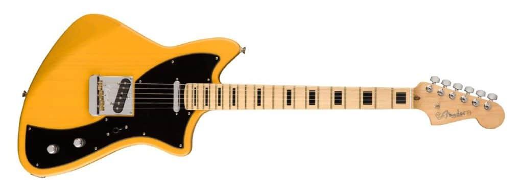 Fender-Meteora