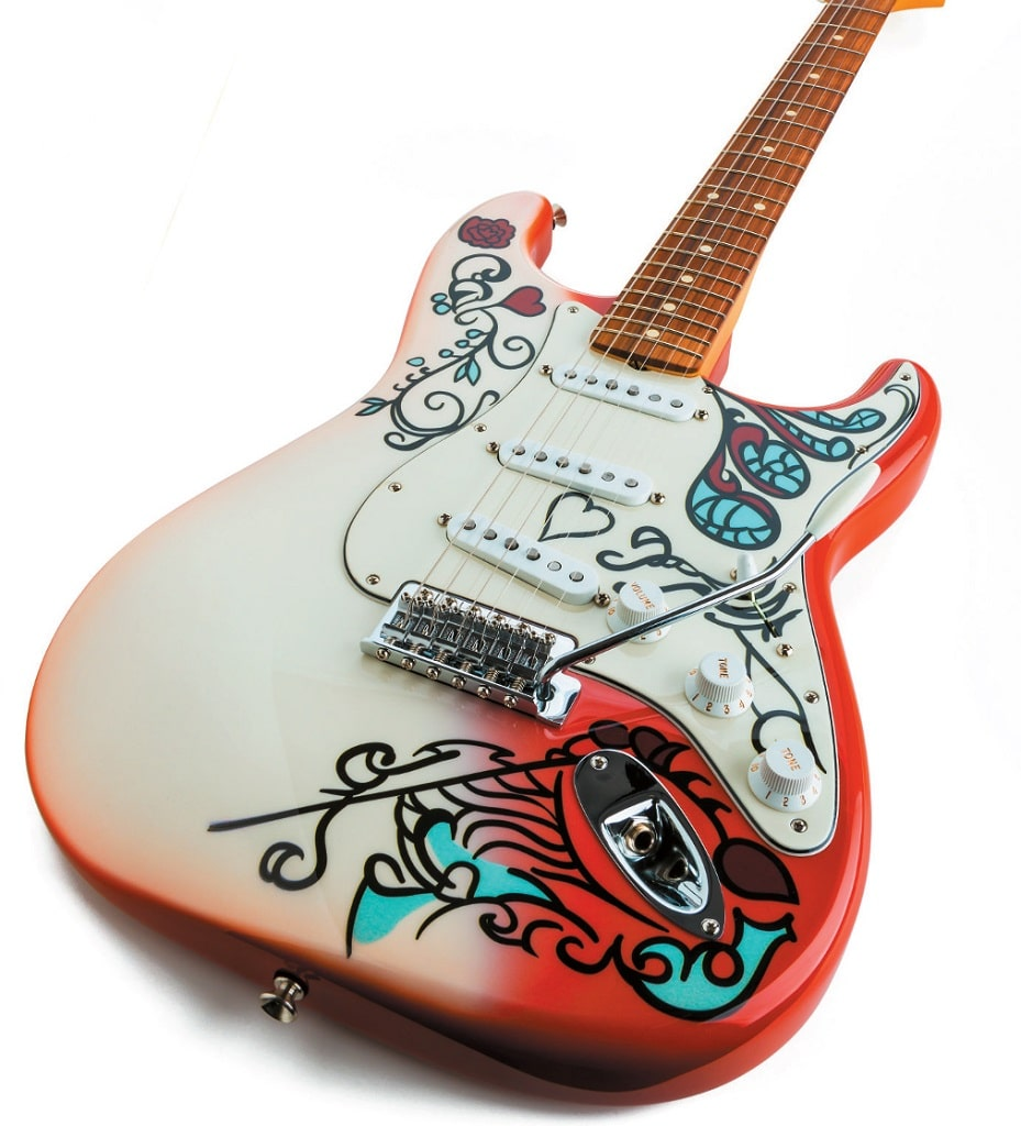Fantastisch Fender Telecaster Aufnahme Schaltplan Ideen - Der ...