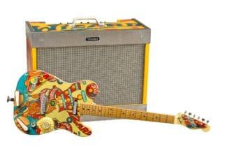 Fender Pinball Telecaster 3