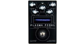 Gamechanger-Plasma-Pedal