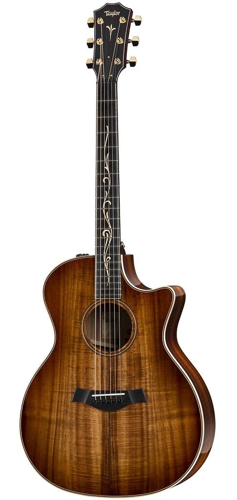 Taylor-K24ce