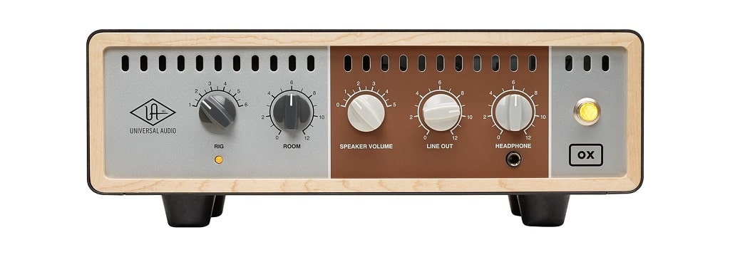 Universal-Audio-Ox-1