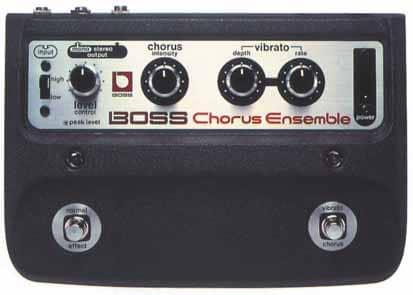 Noch ohne den rechten Boss-Stil: DB-5 Driver aus der ersten Boss-Serie