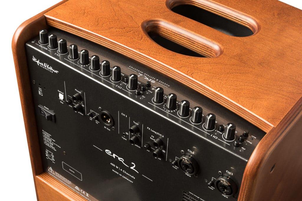 Hughes & Kettner akustik Amp era 2