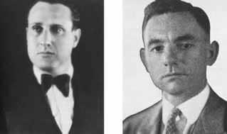 Beauchamps & A. Rickenbacher 1930