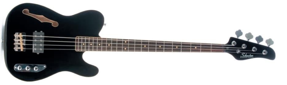 Schecter Bass