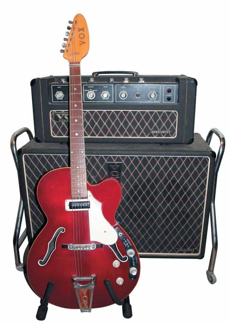 Vox Instrumente
