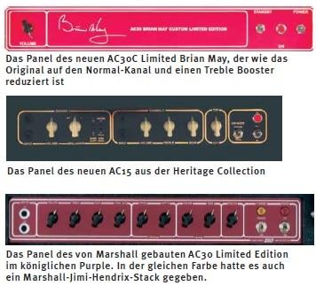 Vox Panels