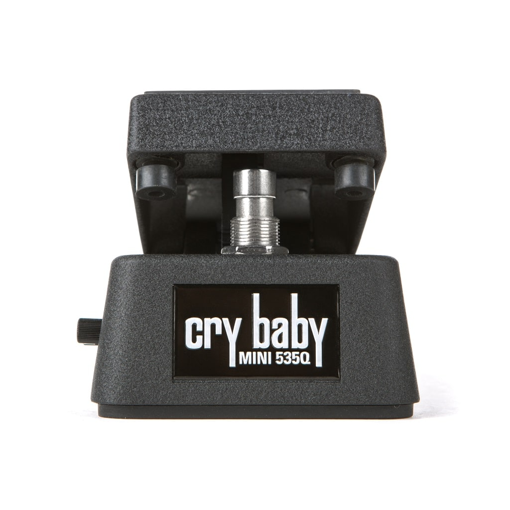 Dunlop Cry Baby Mini