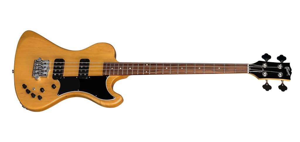 Gibson RD Bass 2018