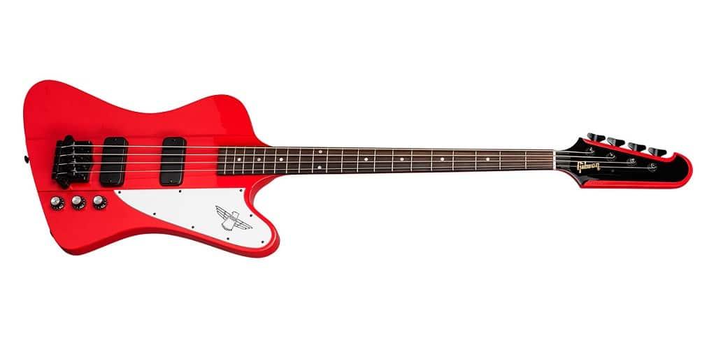 Gibson Thunderbird Bass 2018