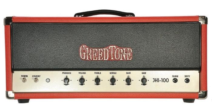 GreedTone JHI-100