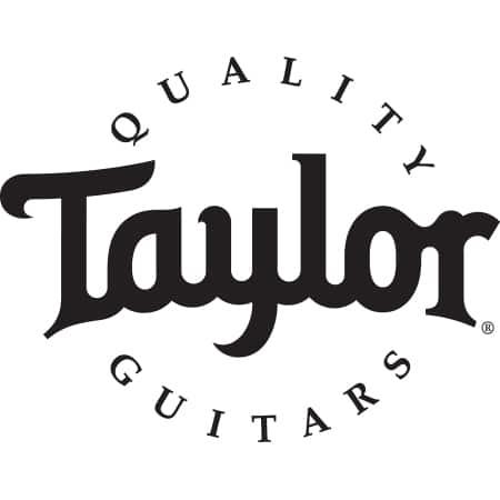 Das Logo von Taylor Guitars