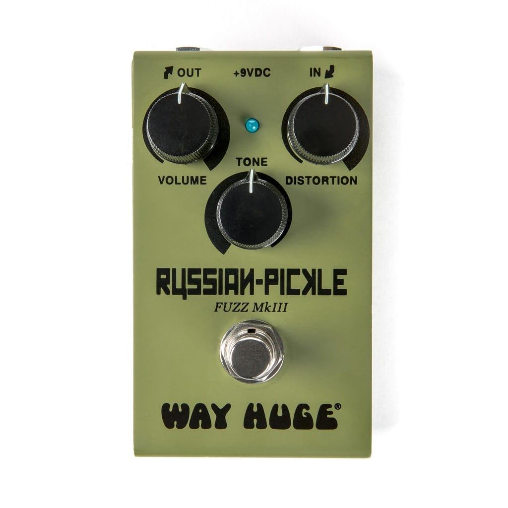 Way Huge Russian Pickle Fuzz