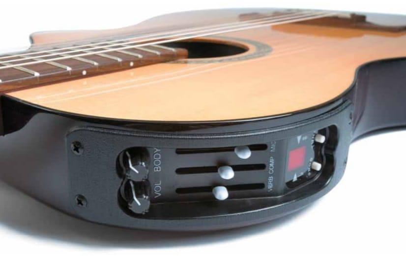 Variax Acoustic 300 Nylon