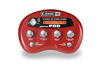 Niedlich: der Line6 Pocket POD