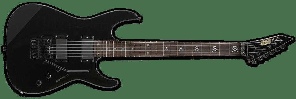 Kirk Hammett Signature ESP Gitarre