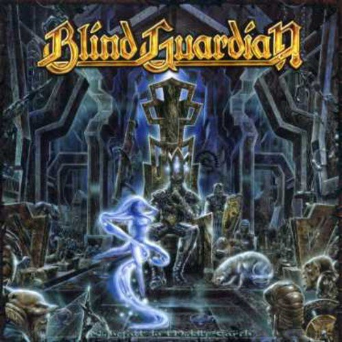 Albumcover von BLind Guardian, Power Metal