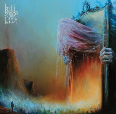 Bell Witch Mirror Reaper