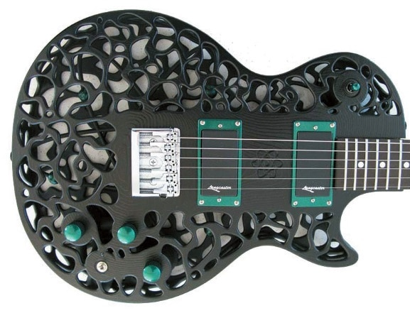 Future-Gitarren