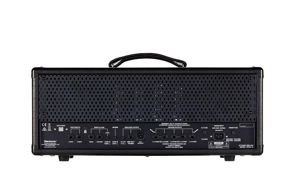 Blackstar HT-STAGE-100-MkII