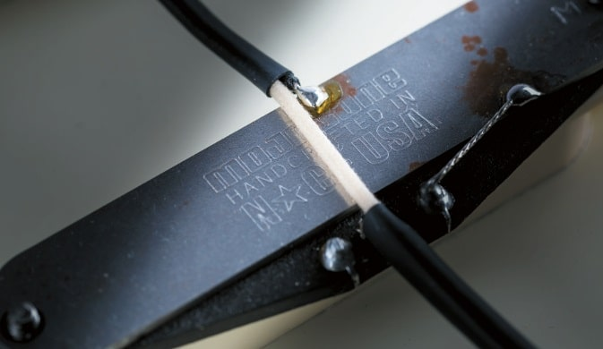 Berühmt Fender Pickup Verkabelung Bilder - Der Schaltplan - greigo.com