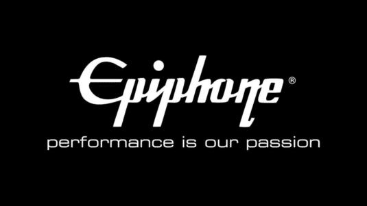 Brand Logo von Epiphone