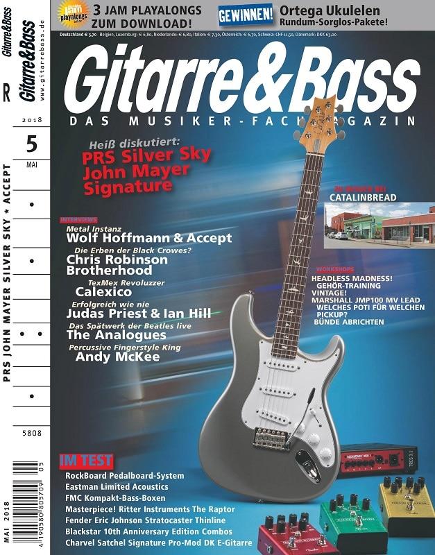 E-Bass | GITARRE & BASS