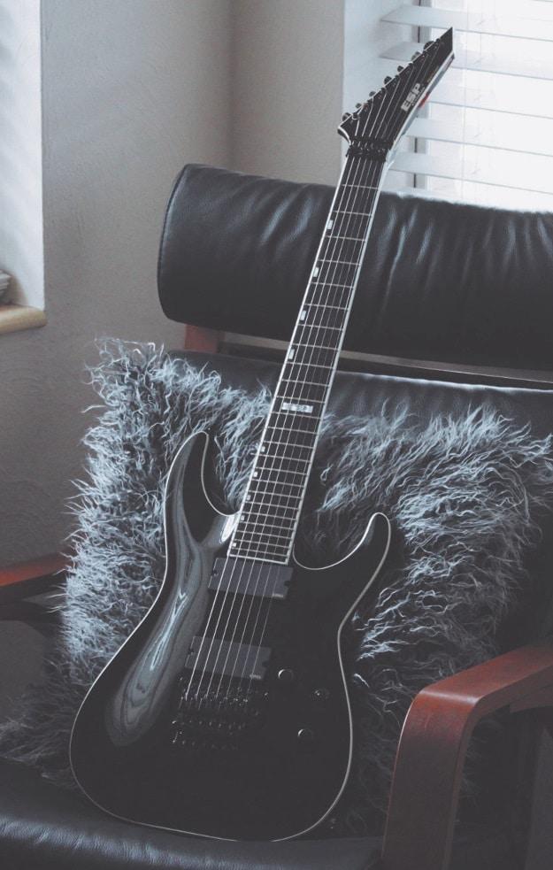 ESP Horizon 7-String