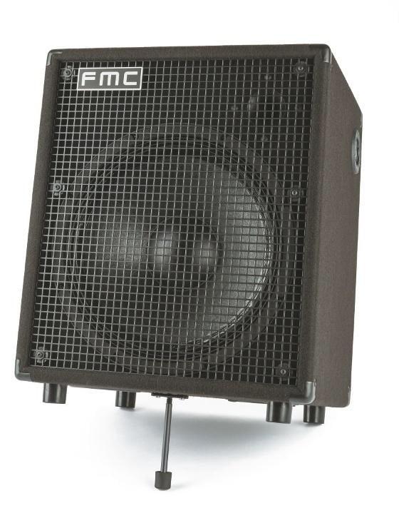 FMC 112H HP & 115H HP