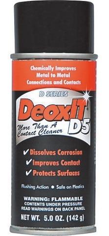 Deoxit von Caig