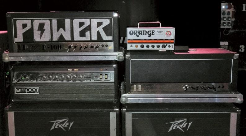 Mantar Amps
