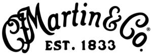 Markenlogo Martin Guitars