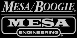 Logo von Mesa/Boogie