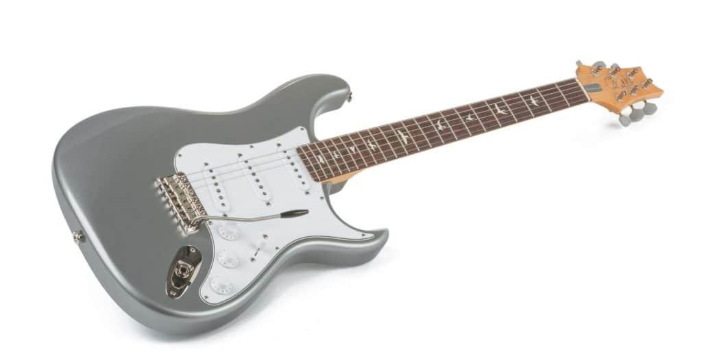 Prs Silver Sky John Mayer Signature Im Test Gitarre Amp Bass