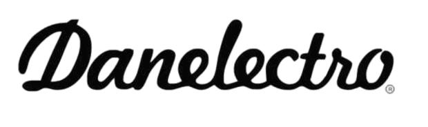 Das Logo von Danelectro