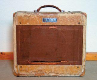 1954 Fender Tweed Deluxe
