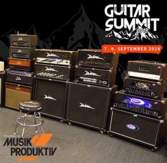AmpWorld Guitar Summit