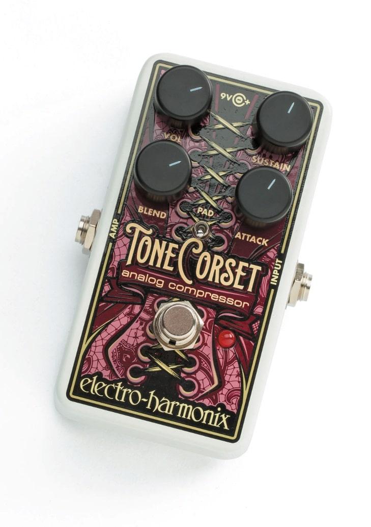 EHX Tone Corset