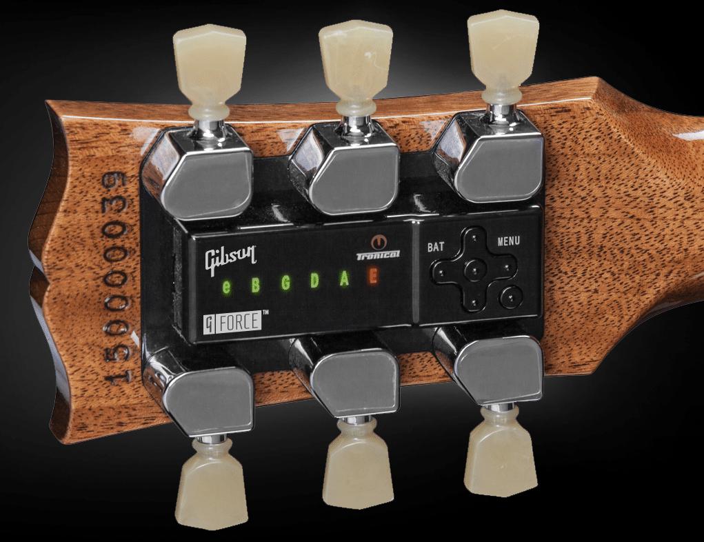 Gibson GForce