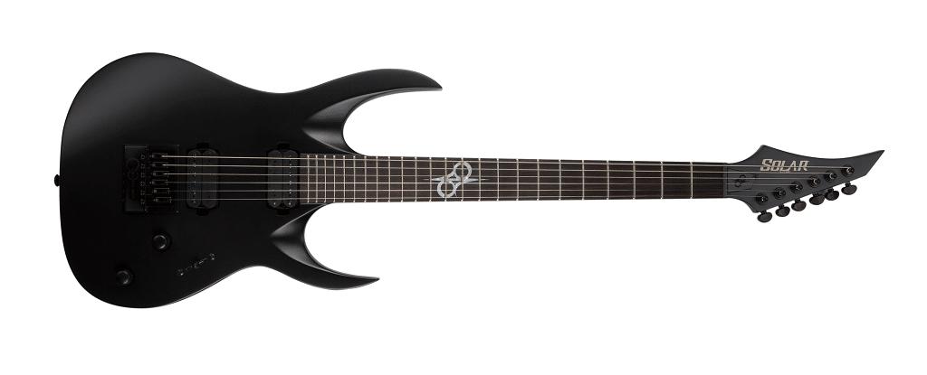 Solar Guitars A1.6ETC