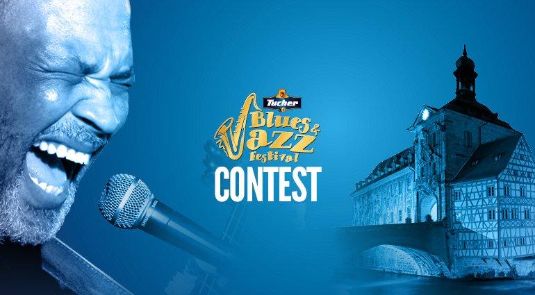 Thomann Contest Blues Jazz