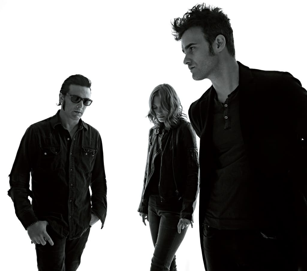 Black Rebel Motorcycle