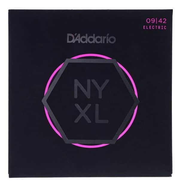 Daddario NYXL0942